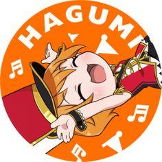 Meme Faces, Funny Faces, The Kingdom Of Magic, Tokyo Mew Mew, Anime Profile, Cute Chibi, Girl Bands, Matching Icons, Hatsune Miku