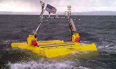 Can we generate electricity from wave power in the ocean? Ask Columbia Power Technologies.