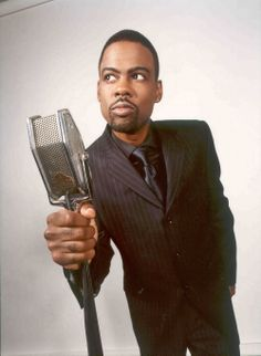Chris Rock (born Christopher Julius Rock III February 7, 1965) is a comedian, actor, screenwriter, television producer, film producer, and director.