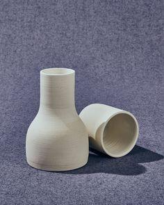ceramic carafe Carafe, Stoneware, Ceramics, Unique, Ceramica, Pottery, Ceramic Art, Decanter, Porcelain