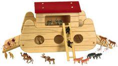 Noah's Ark  $67.95