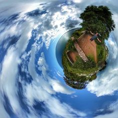 Gorgeous Day on the coast!  #scenic #nature #sea #ocean  #landscape #clouds #cloudporn #tinyplanet #littleplanet #360photo #360view #lifein360 #360planet #360panorama #instalittleplanet #360camera #360photography #360 #sphere #photosphere #360panorama #spherical #planet #snapshot #camerafun #travel #exploring #RicohTheta