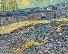 Oil Pastel Paintings, Oil Pastel Drawings, Van Gogh Paintings, Original Paintings, Oil Pastels, Vincent Van Gogh, Rembrandt, Dutch Artists, Great Artists
