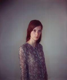 catherinemeyersartist: Powerful Daguerreotype - Photographs Without Negat...