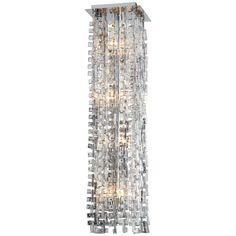 Cyan Design Large Athropolis 8-Light Pendant
