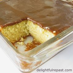 ... ~Desserts*** on Pinterest | Bundt Cakes, Desserts and Yellow Cakes