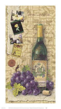 Wine Still Life Wall Art at AllPosters.com
