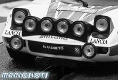 ManicSlots' slot cars and scenery: GALLERY: Ninco Lancia Stratos Monte Carlo Rally, Car Makes, Rally Car, Slot Cars, Car Manufacturers, Car Ins, Fiat, Gallery, Html
