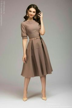 Fall Outfits For Work Dresses in a Budget, Casual work dresses, summer and winter work dress outfits, professional work dresses. Winter Dresses For Work, Casual Work Dresses, Fall Outfits For Work, Modest Dresses, Modest Outfits, Elegant Dresses, Pretty Dresses, Classy Outfits, Vintage Dresses