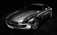 Mercedes Benz SLS AMg 13 Class Special HD Wallpapers. For more cool wallpapers, visit: www.Hdwallpapersbank.com You can download your favorite HD wallpapers here .. It's free
