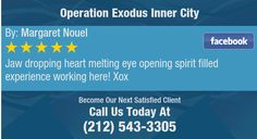 Jaw dropping heart melting eye opening spirit filled experience working here! Xox