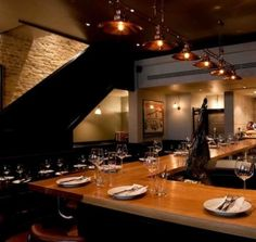 Tapas Hot Spot - Salt Yard, Dehesa and Opera Tavern are award winning modern tapas restaurants in Central London focusing on the best of Spain and Italy. Also just published their first cookbook, perfect for a lazy lazy Sunday afternoon.
