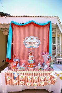 Mateo's First Birthday // Hawthorne, CA