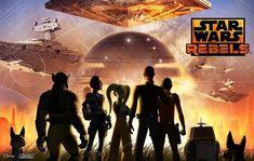 Star Wars Rebels creator says his next Star Wars project will be announced soonhttps://http://ift.tt/2F46J9o