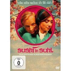 Sushi in Suhl: Uwe Steimle, Julia Richter, Ina Paule Klink, Carsten Fiebeler