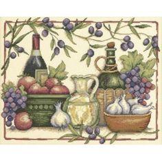 Kit: Tuscan Flavors