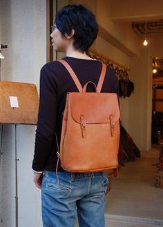 Herz backpack
