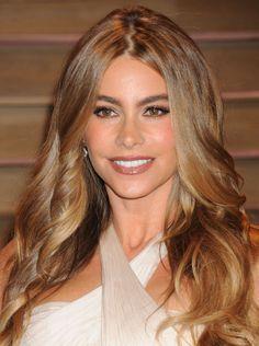 Sofia Vergara 2014 | Back to post Sofia Vergara – Oscars 2014 – Vanity Fair Party in ...