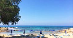 Ammos toy kampouri beach