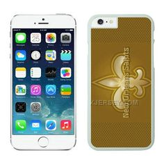 http://www.xjersey.com/new-orleans-saints-iphone-6-plus-cases-white27.html NEW ORLEANS SAINTS IPHONE 6 PLUS CASES WHITE27 Only 19.87€ , Free Shipping!