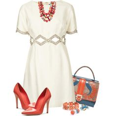 """Shoes of a different color 2"" by tacciani on Polyvore"