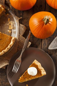 The Best Pumpkins for Baking and Cooking — Ingredient Intelligence