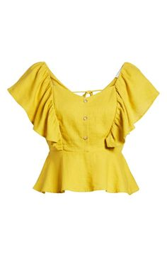 Stylish Clothes For Women, Stylish Tops, Summer Fashion Outfits, Cool Outfits, Blouse Designs, Fashion Sewing, Style, Women's Plus Size Outfits, Women's Blouses