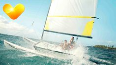 Aktiiviloma kuten haluat. Aktiivilomat | Tjäreborg  #munloma Sailing Ships, Boat, Dinghy, Boats, Tall Ships