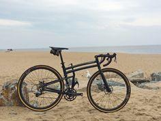 Gravel Getaway on a Custom Montague FIT | Montague Bikes