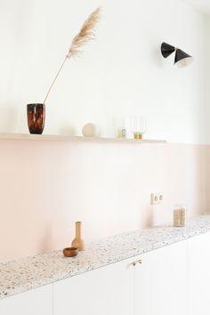 archi renovation cuisine terrazzo heju studio 12