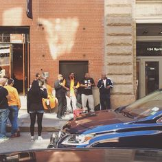 Video - amazing singing in the streets of NYC! #newyorkcityinspired
