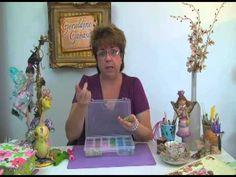 Intro Porcelana Fria by Geraldine Gabasa Vide 5 de 5