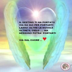 Nel mio cuore sempre Holidays And Events, Thoughts, Humor, Angelo, Miss You, Humour, Funny Photos, Funny Humor, Comedy