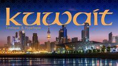 Kuwait Timelapse & Hyperlapse by Kirill Neiezhmakov