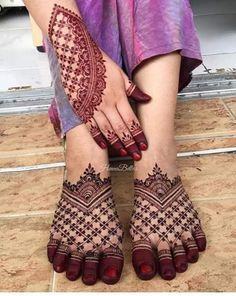 24 Ideas Tattoo Tree Design Wall Art For 2019 Mehndi Designs Feet, Legs Mehndi Design, Modern Mehndi Designs, Mehndi Design Pictures, Wedding Mehndi Designs, Beautiful Henna Designs, Mehndi Images, Beautiful Mehndi, Leg Mehndi