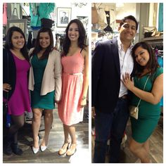 Easter engagement surprise! Noe Valley Ambi private shopping party was part of the special day planned out by her soon to be husband. They got engaged at the end of the day! Congratulations! Contact JulieRhodes@ambiancesf.com to book your free of charge private party.