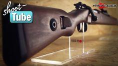Softair Gewehr K98 6mm NBB Vollmetall & Holzschaft - Teaser