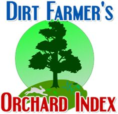 Dirt Farmer's Orchard Index - The complete tree guide (Alphabetical Order)