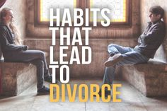 "Every married couple has exchanged vows which promise ""til death do us part,"" but for far too many marriages, their dreams of ""forever"" are crushed by divorce."