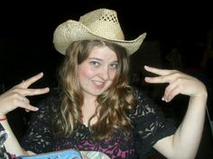 Gotta love cowboy hats