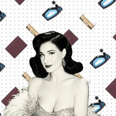 Dita Von Teese on Her Favorite Things 2019 Celebrity Skin, Smythson, Dita Von Teese, Burlesque, Nordstrom Rack, Clogs, Pin Up, Favorite Things, Inspiration
