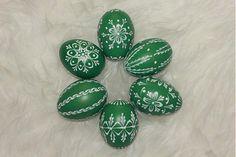 Kraslice zelené