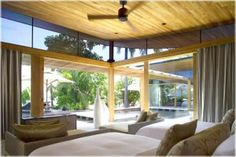 A Piece Of Heaven, Coco Prive Resort In Maldives Coco Private Island Designrulz 011