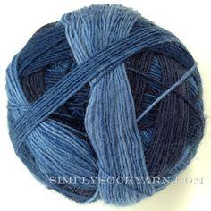 Simply Socks Yarn Company - Zauberball 1535, $22.75 (http://www.simplysockyarn.com/zauberball-1535-stone-washed/)