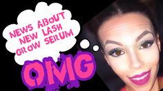 INFO ABOUT YOUNIQUE ONE STEP MASCARA + LASH GROWTH SERUM