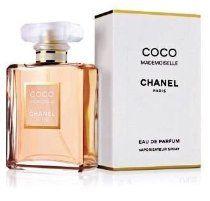 Coco Mademoiselle Perfume By Chanel 3.4 Oz Eau De Parfum Spray For Women