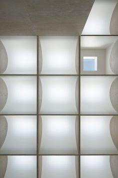 Daylight House / Takeshi Hosaka Architects