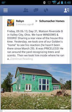 Schumacher Homes Review Www Schumacherhomes Reviews Testimonials For More Information Please Visit Co