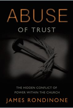 """Abuse Of Trust  This book will help you understand the """"why"""" behind what is taught in regards to verses that are used by some churches to exploit their members. By gaining insight into this area you will be more likely to recognize this abuse of powe..."""