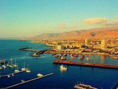 puerto angamos